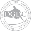 Logo der DGDC
