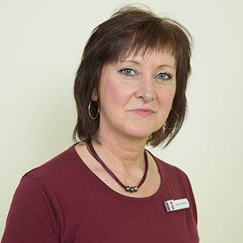 Frau Höntzsch